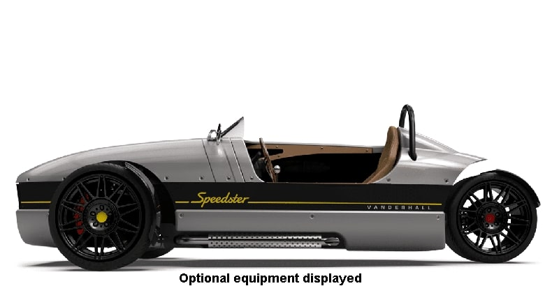2020 Vanderhall Motor Works Venice Speedster in Mahwah, New Jersey - Photo 1