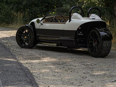 2021 Vanderhall Motor Works Carmel GT in Mahwah, New Jersey - Photo 12