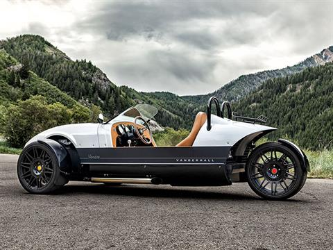 2021 Vanderhall Motor Works Venice GT in Mahwah, New Jersey - Photo 6