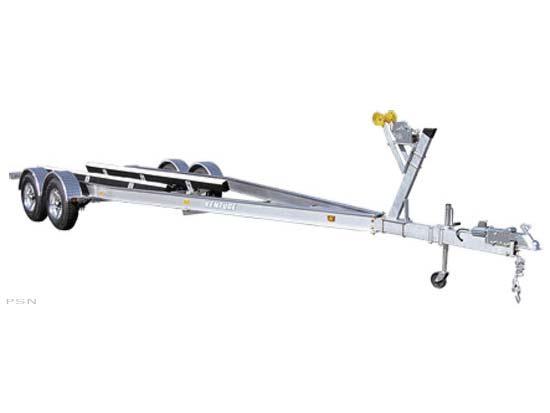2007 Venture Trailers VATB-5000 Tandem Axle (4,000 - 8,000 load