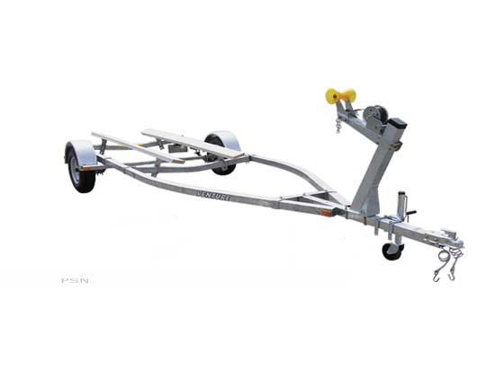 2007 Venture Trailers VB-1100 Single Axle (700 - 2,450 load