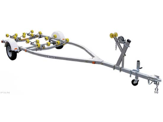 2007 Venture Trailers VR-2000 Single Axle (1,300 - 2,450