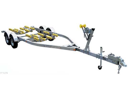 2007 Venture Trailers VRT-7200 Tandem Axle (3,600 - 8,200 load