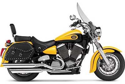 2002 V92C Deluxe