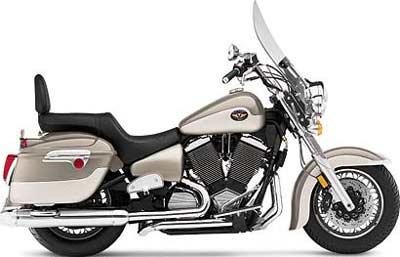 2002 V92TC Deluxe
