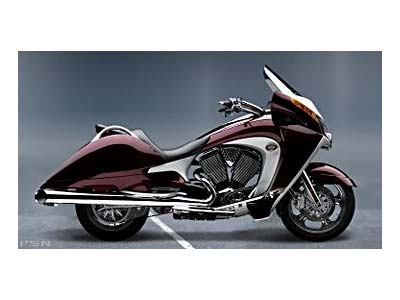 2008 Victory Vision Street Premium in Newport News, Virginia