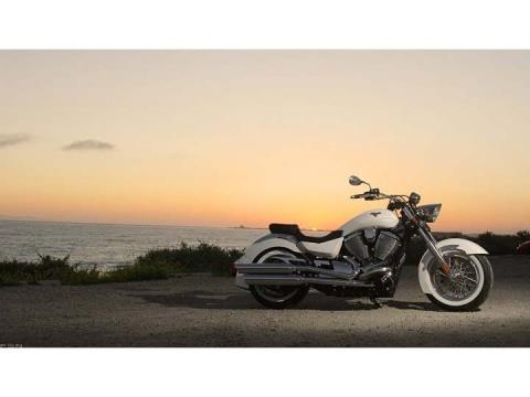 2013 Victory Boardwalk™ in EL Cajon, California - Photo 9