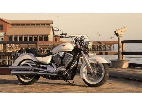 2013 Victory Boardwalk™ in EL Cajon, California - Photo 5