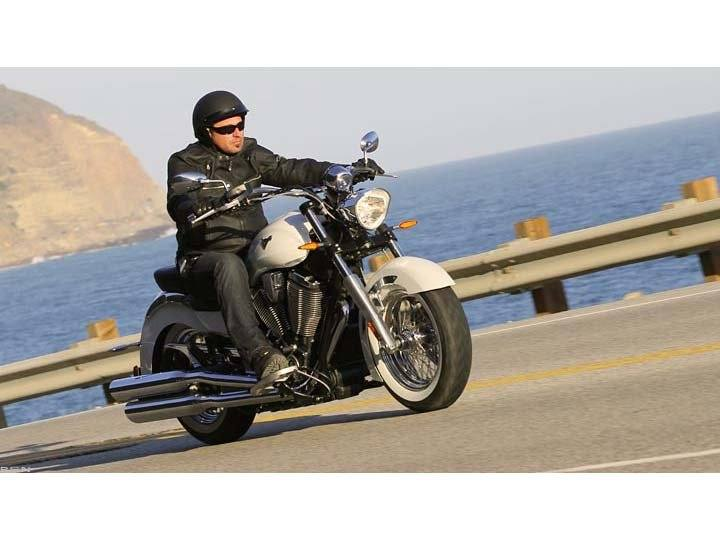 2013 Victory Boardwalk™ in EL Cajon, California - Photo 14