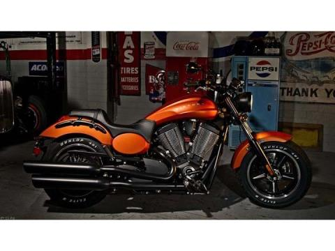 2013 Victory Judge™ in EL Cajon, California - Photo 6