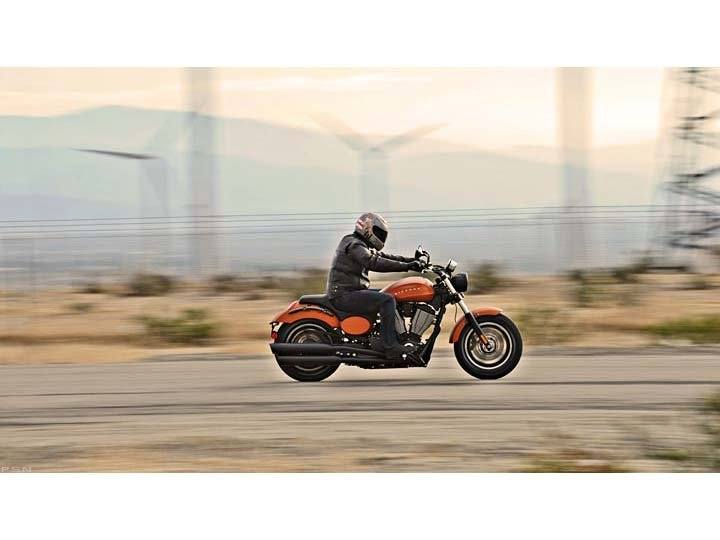 2013 Victory Judge™ in EL Cajon, California - Photo 5