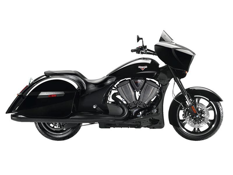 2014 Victory Cross Country 8-Ball® Motorcycles Elizabethton ...