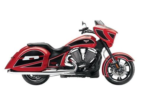 2014 Victory Ness Cross Country™ Limited Edition in Murrells Inlet, South Carolina