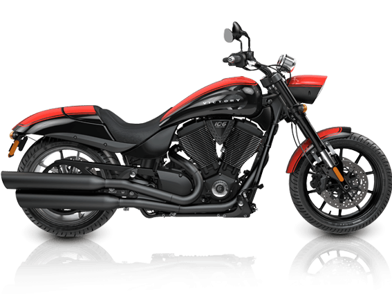 2016 Victory Hammer S in Fort Myers, Florida