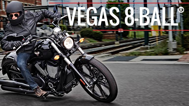 2016 Victory Vegas 8-Ball in Auburn, California