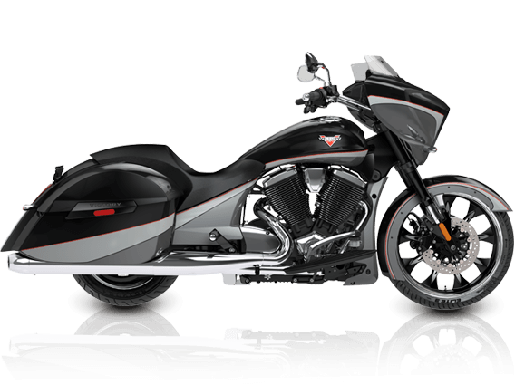 2016 Victory Magnum in EL Cajon, California - Photo 1