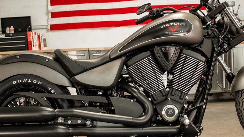 2017 Victory Gunner in Chesapeake, Virginia