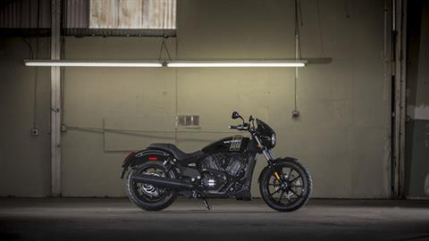 2017 Victory Octane in Sioux City, Iowa