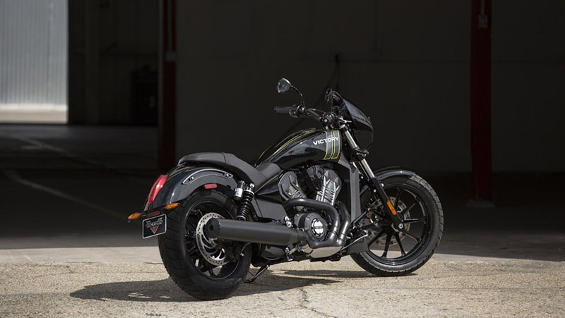 2017 Victory Octane in Staten Island, New York