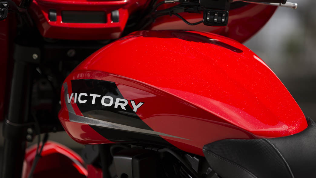 2017 Victory Magnum in Prescott Valley, Arizona