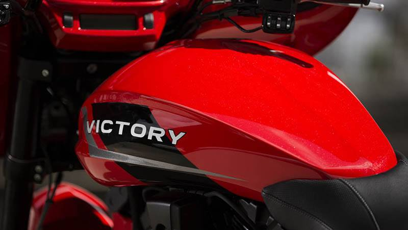 2017 Victory Magnum in Citrus Heights, California