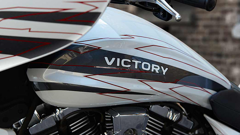 2017 Victory Magnum X-1 in Saint Rose, Louisiana
