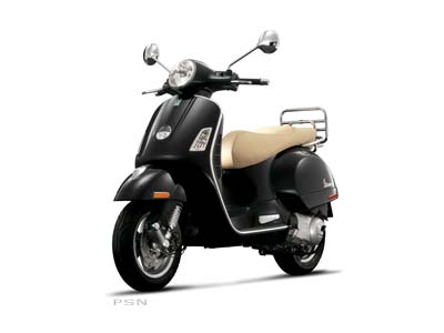 used 2007 vespa gts 250 scooters in oakdale ny stock. Black Bedroom Furniture Sets. Home Design Ideas