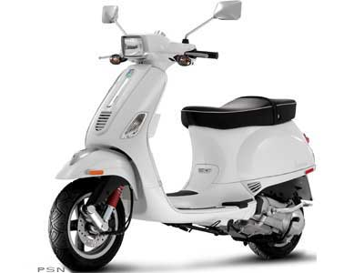 2008 Vespa S 150 in Edwardsville, Illinois