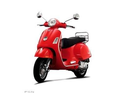 2010 Vespa GTS 300 in Shelbyville, Indiana - Photo 1