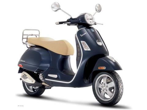 2010 Vespa GTS 300 in Oakdale, New York