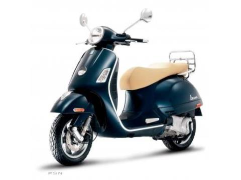 2012 Vespa GTS 300 i.e. in Greensboro, North Carolina