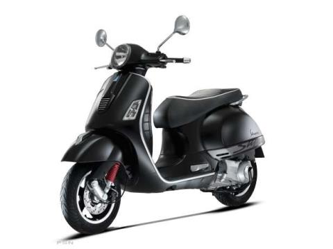 2013 Vespa GTS 300 i.e. Super Sport SE in Bellevue, Washington - Photo 6