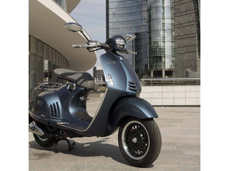2014 Vespa 946 Bellissima 150 3V ABS in Pelham, Alabama - Photo 3
