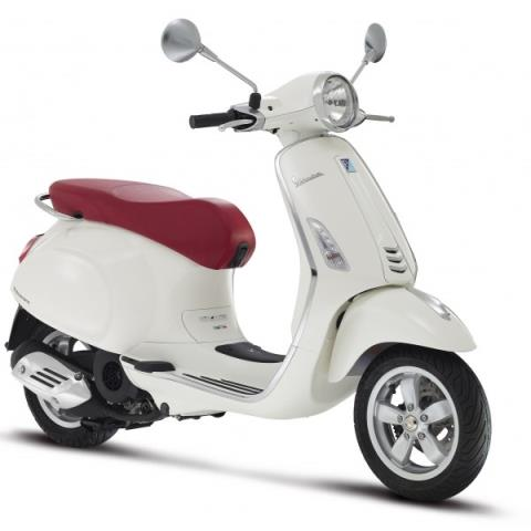 2015 Vespa Primavera 150 in Shelbyville, Indiana