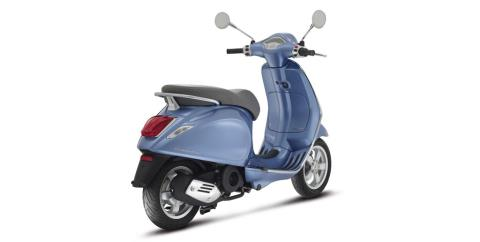 2015 Vespa Primavera 50 in Oakland, California