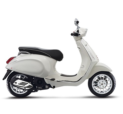 2015 Vespa Sprint 150 ABS in Oakland, California