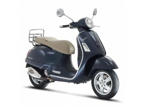 2016 Vespa GTS 300 i.e. ABS in Middleton, Wisconsin