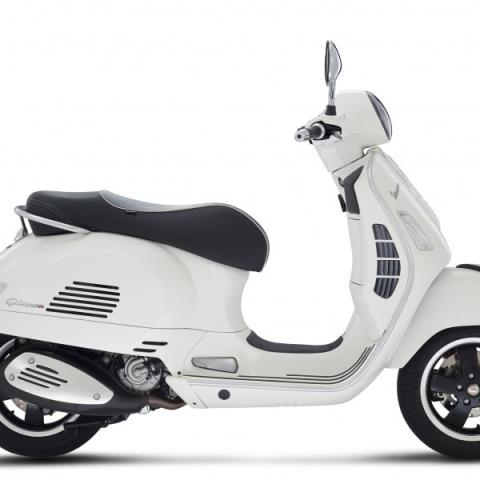2016 Vespa GTS 300 i.e. Super ABS in Naples, Florida - Photo 6