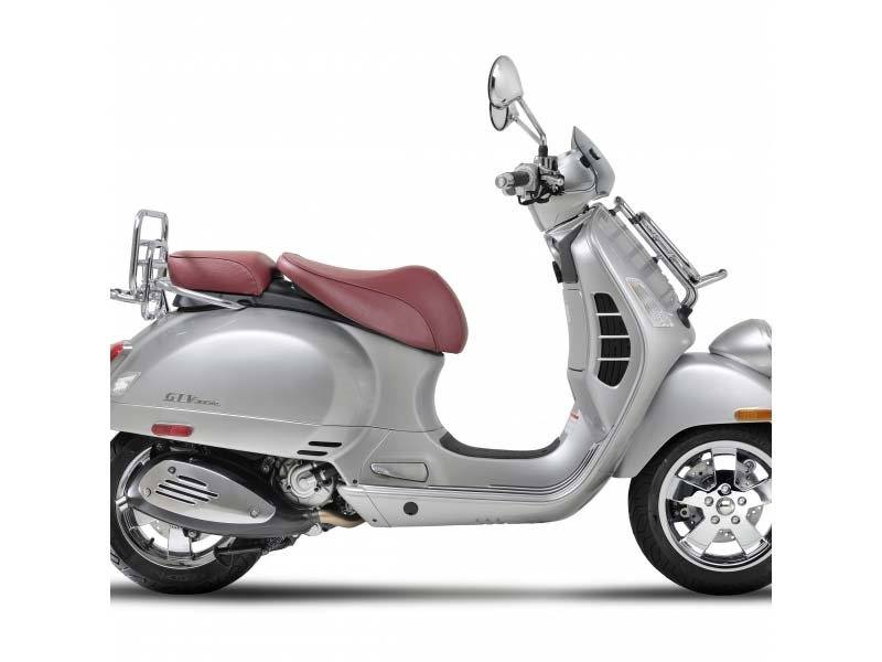 2016 Vespa GTV 300 i.e. ABS in Saint Charles, Illinois