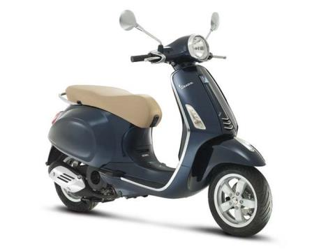 2016 Vespa Primavera 50 in Middleton, Wisconsin