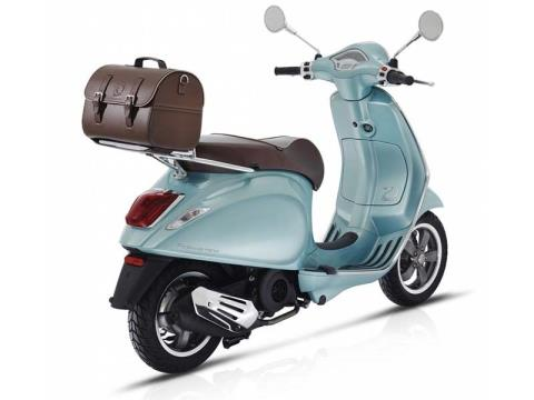 2016 Vespa Primavera 50 Settantesimo in Shelbyville, Indiana