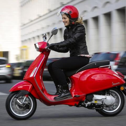 2016 Vespa Sprint 50 in New Haven, Connecticut