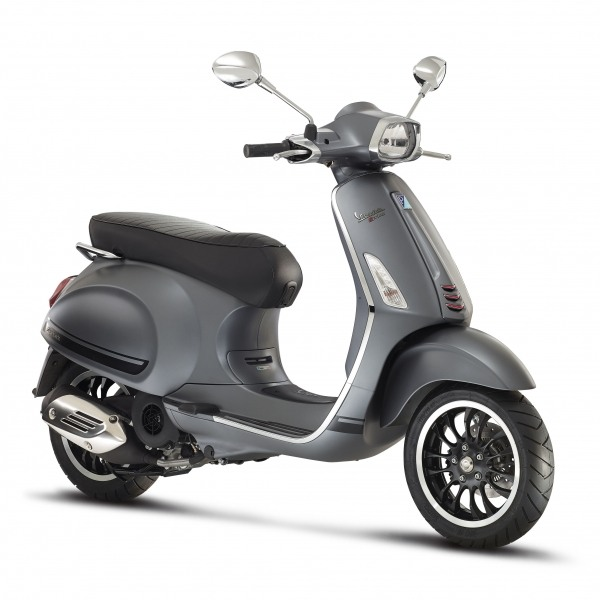 2016 Vespa Sprint S 150 ABS in Palmerton, Pennsylvania