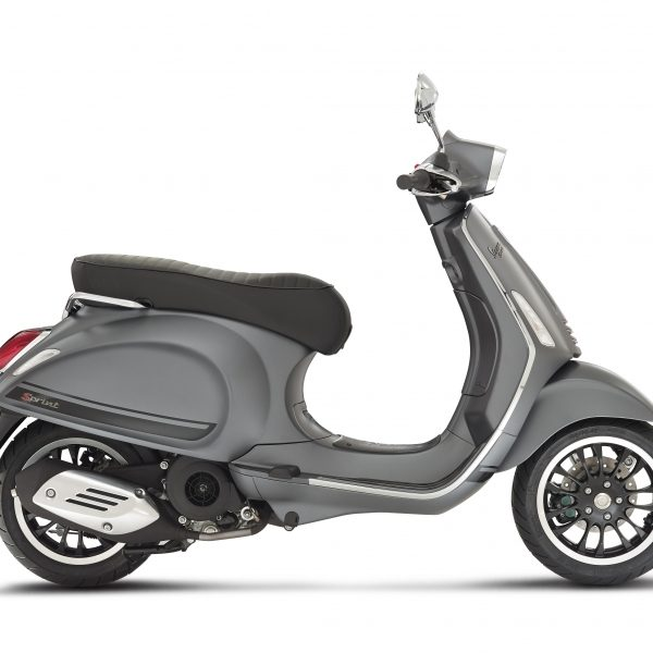 2016 Vespa Sprint S 150 ABS in Downers Grove, Illinois