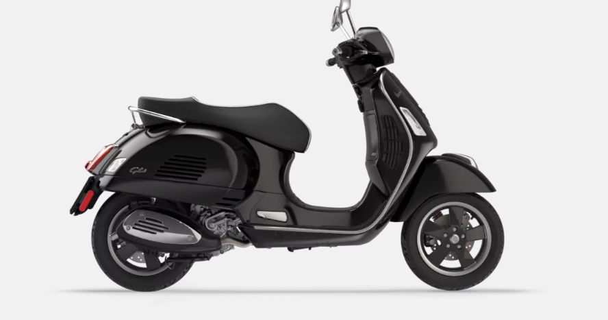 2017 Vespa GTS Super 300 in Greensboro, North Carolina