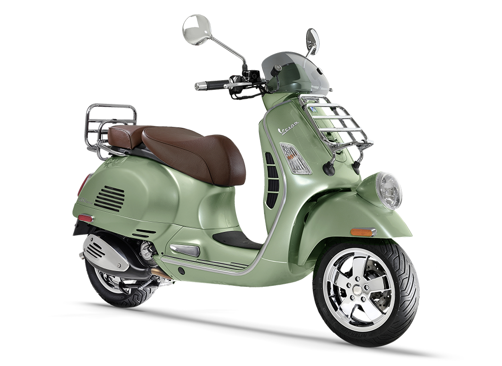 2017 Vespa GTV 300 in Bellevue, Washington