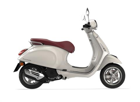 2017 Vespa Primavera 150 in Middleton, Wisconsin