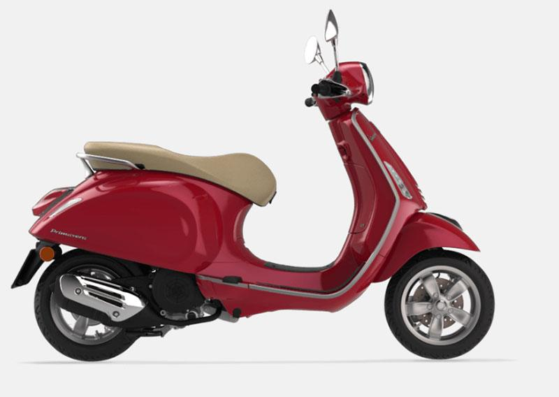 2017 Vespa Primavera 150 in Downers Grove, Illinois