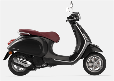 2017 Vespa Primavera 150 in Bellevue, Washington