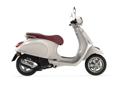2017 Vespa Primavera 150 in Albuquerque, New Mexico